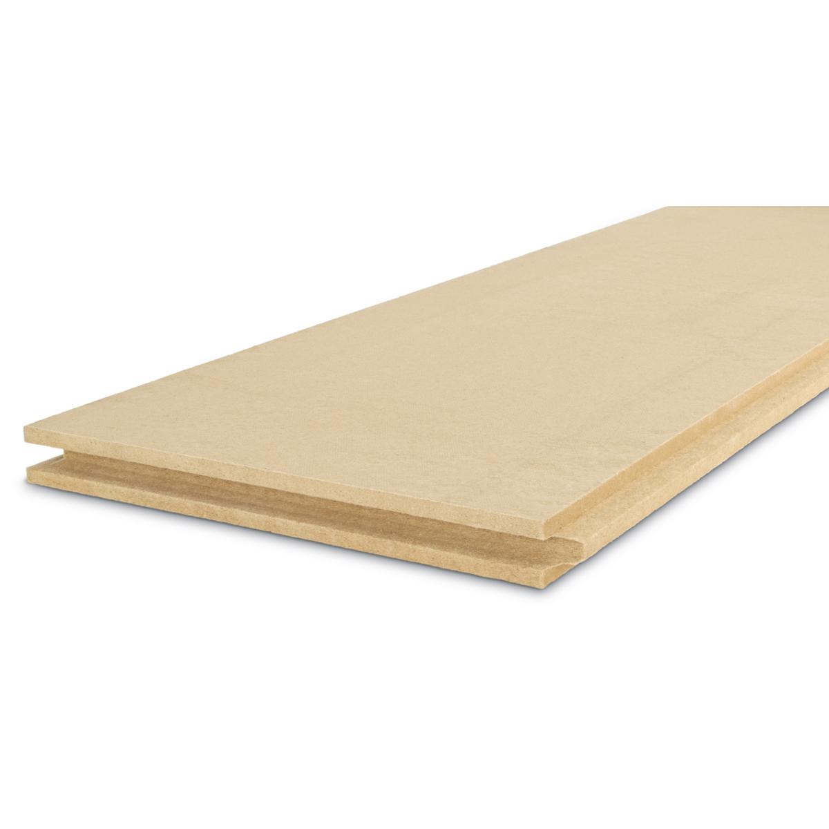 La fibre de bois