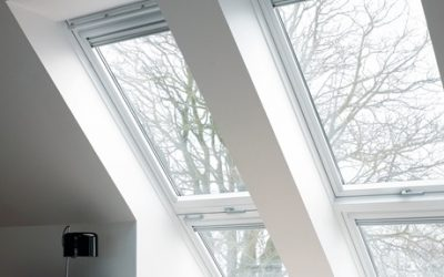 Les verrières et fenêtres de toit